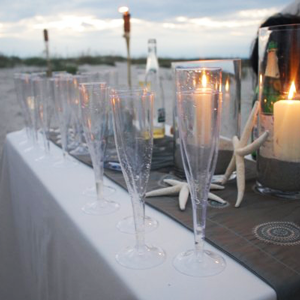 champaigne-toast-beach-wedding