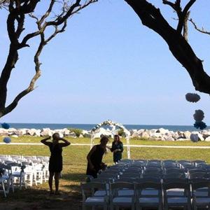 fort-fisher-wedding-outdoor