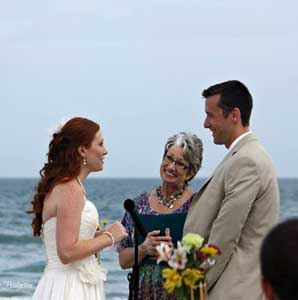 rev-leeann-beach-wedding