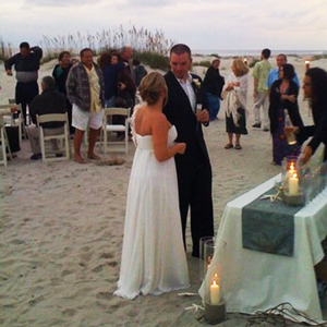 toast-after-ceremony-on-beach